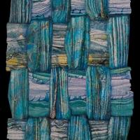 Woven Landscapes, 48x30